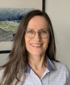 Online-Coach Regine Jäckel